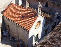 Small church i Stock Photo