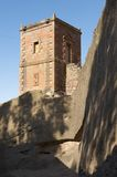 Small church, Lalibela, Ethiopia. UNESCO World heritage site Stock Photo