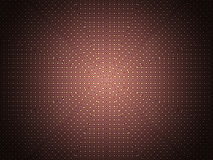 Small circles dots style background Royalty Free Stock Photo