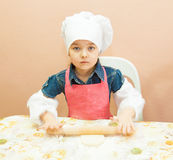 Small confectioner Stock Image