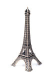 Small  copy of Eiffel tower Stock Images