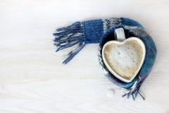 Small Cozy Coffee Break Stock Images