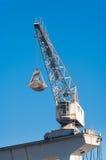 Small crane Stock Photography
