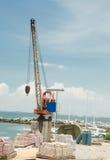 Small crane Stock Photos