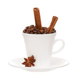 Small cup Stock Image