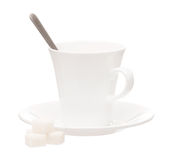 Small cup Royalty Free Stock Photos