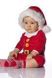 Small cute santa Royalty Free Stock Image