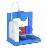 Small 3d printer Stock Images