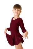 The small dancer Stock Photos