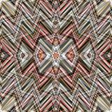 Small dark circles abstract geometric background vector illustration Royalty Free Stock Photos