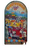 Small Retro Pinball Toy Stock Photos