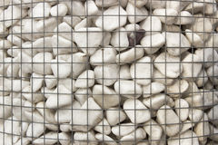 Small decorative marble chips. Litle Royalty Free Stock Photo