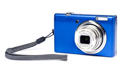 Small Digital Camera Stock Photos