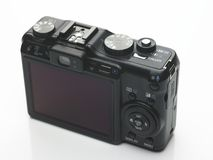 Small digital camera Stock Image