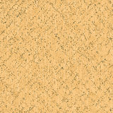 Small ditsy vector pattern with scattered dots. In organic colors. Seamless texture like sand or cork for web, print, gift wrapping paper, website wallpaper Stock Photo