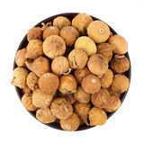 Small dried fig Stock Photos