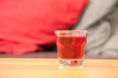 Small drink Stock Image