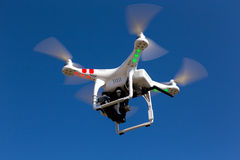 Small drone Stock Image