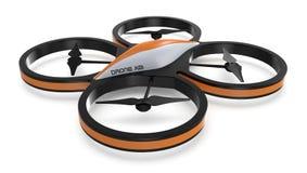 Small drone Stock Photo