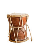 Small drum Stock Photo