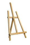 Small easel Royalty Free Stock Photo