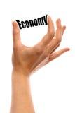 Small economy Royalty Free Stock Photos