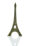 Small Eiffel tower  Stock Image