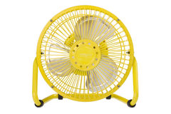 Free Small Electric Fan Royalty Free Stock Image - 26732266