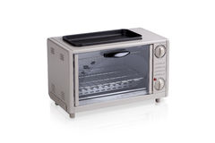Small electric oven Stock Photography