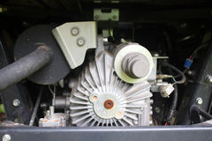 Small engine Stock Images