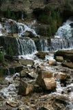 Small falls Stock Image