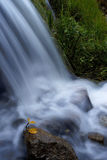 Small falls Stock Images