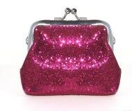 Small Fashion coin purse Stock Photos