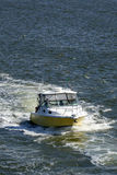 Small fishingboat Royalty Free Stock Images