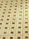 Small Floor Tiles Royalty Free Stock Photos