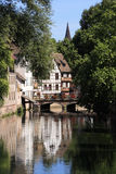 Small France Royalty Free Stock Photography