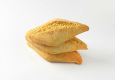 Small French rolls Royalty Free Stock Image
