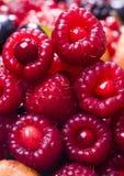 Small fruits Stock Photos