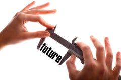 Small future Stock Photo