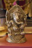 Small Ganesh Stock Photography