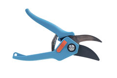 Small garden shears Stock Image