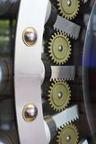 Small Gears Stock Photos