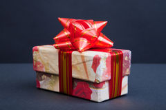 Small gift Stock Images