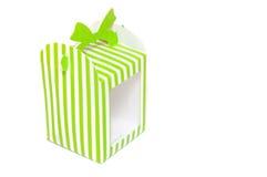 Small gift box Royalty Free Stock Photo