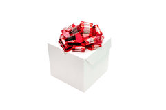 small gift Royalty Free Stock Photos