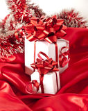 Small gifts Stock Images