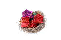 Small gifts Royalty Free Stock Image