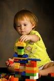 Small girl Stock Photos