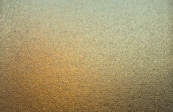 Small Golden Ripple Texture Royalty Free Stock Photo