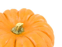 Small gourd pumpkin Royalty Free Stock Photography